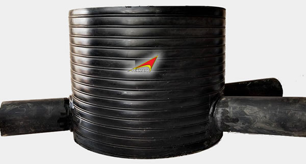 HDPE Manhole supplier in Gaborone