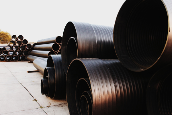 HDPE Pipe, Plastic Pipe - Manufacturers, Suppliers - PEXMART